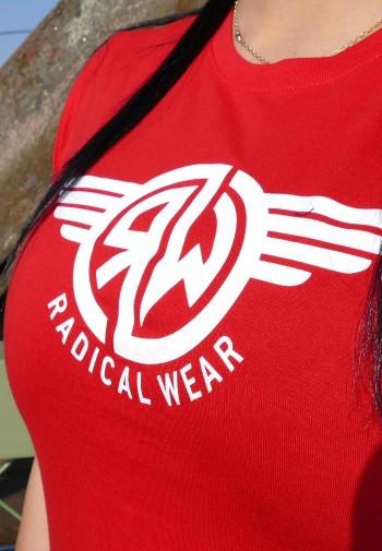 Tričko Radical dámské