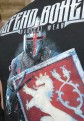 Pánské tričko - Defend Bohemia